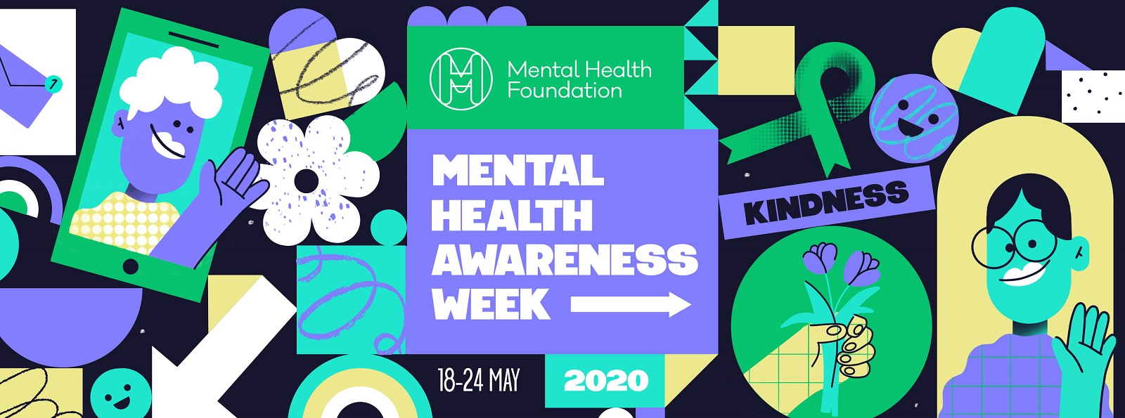 Mental Health Awareness Week 2020: Why Kindness Matters