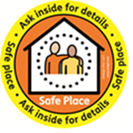 Rochdale Safe Place logo