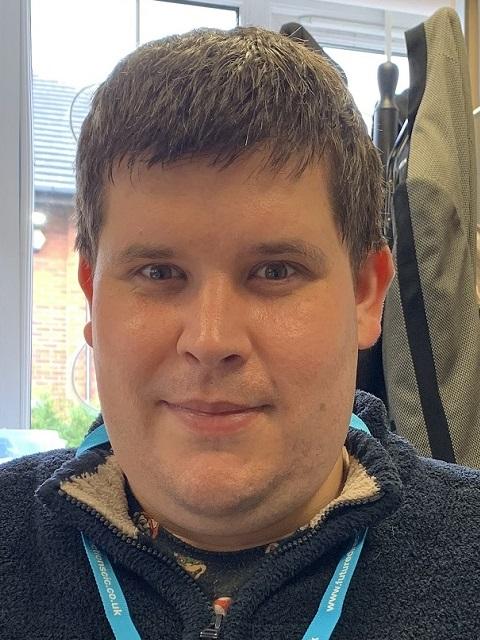 Stuart Vallantine profile image