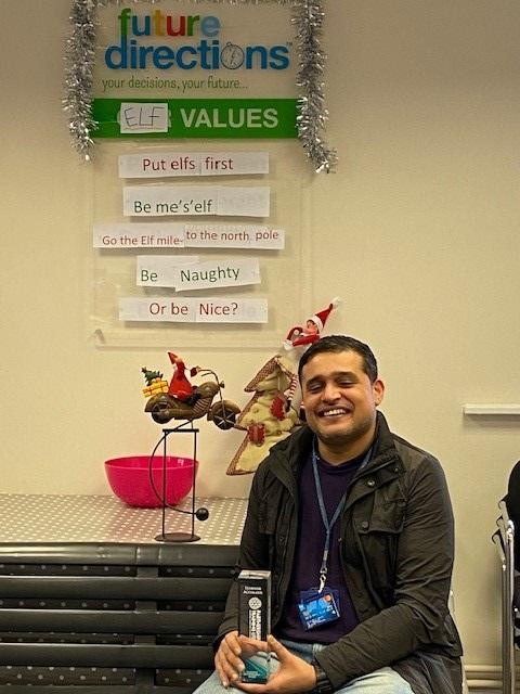 Learner Accolade Achievements: Daniel De Bono and Imran Hussain