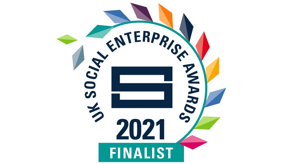 Future Directions Shortlisted in UK Social Enterprise Awards