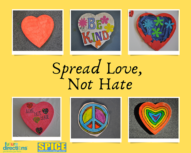 National Hate Crime Awareness Week (9 - 16 October 2021)