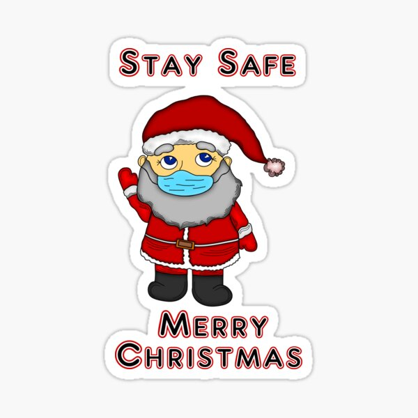 Stay Safe and Merry Christmas: Paula's Message (10 December 2020)
