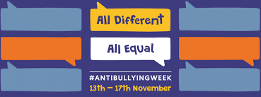 Future Directions SPICE Group supporting Antibullying Week 2017